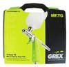 Grex TritiumTG Micro Spray Gun Set with 0.7mm nozzle MFTG7 Grex Airbrush