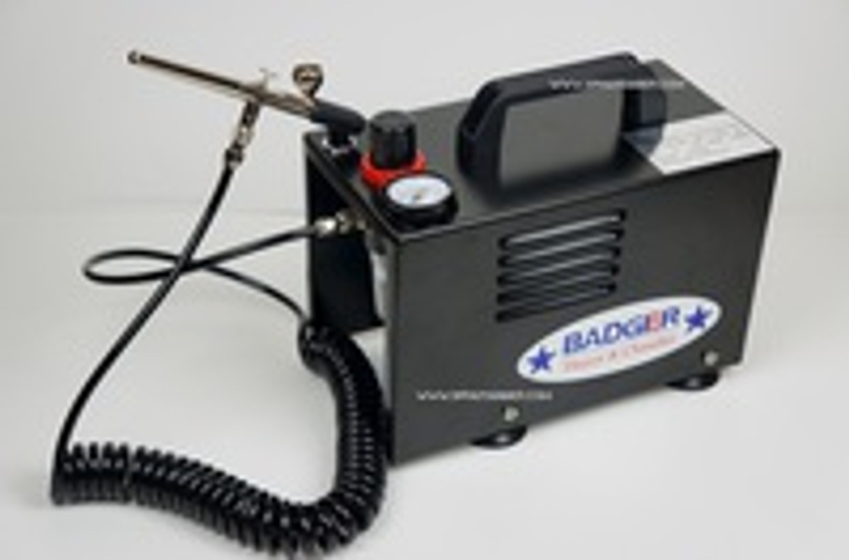 Five Things to Know When Choosing an Airbrush Compressor
