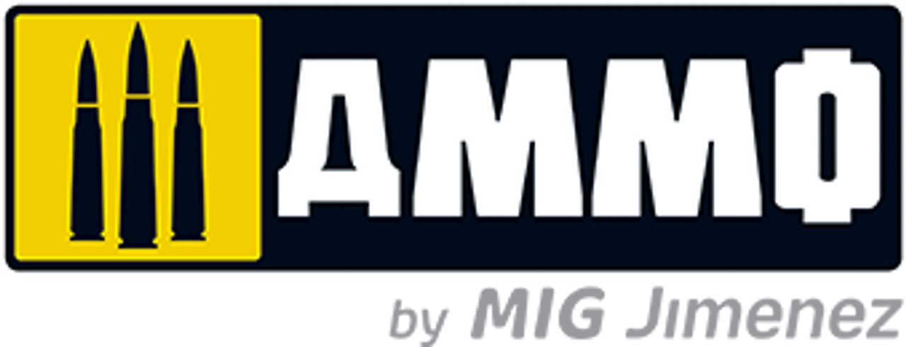 Ammo by Mig Accessories