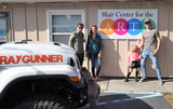 our visit to Blair Center for Arts
