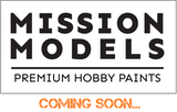 New Mission Models Paints coming soon to Spray Gunner!!