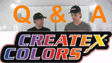 Q&A with Createx Colors