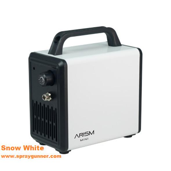 Sparmax ARISM Mini Snow White ARM-SW Sparmax