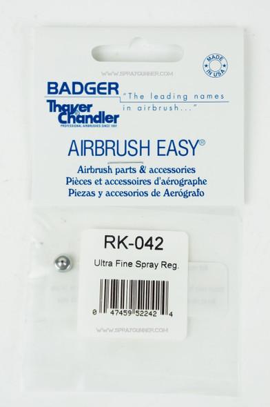 RK-042 Ultra Fine Spray Regulator BADGER Krome RK-042 Badger