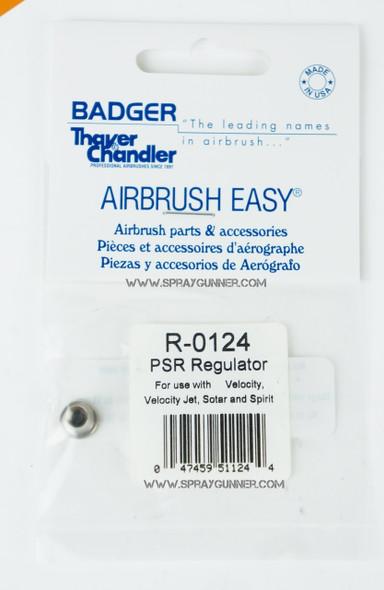 BADGER R-0124 PSR Regulator R-0124 Badger