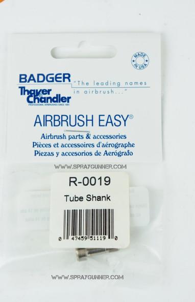 BADGER R-0019 Needle Tube Shank Renegade series R-0019 Badger