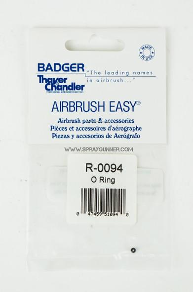 BADGER R-0094 O-ring for valve plunger R-0094 Badger