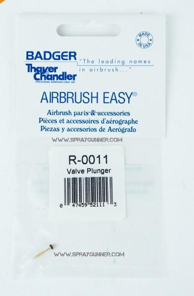 BADGER R-0011 Air valve plunger R-0011 Badger