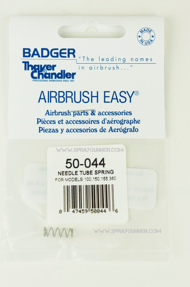 BADGER 50-044 needle spring 50-044 Badger