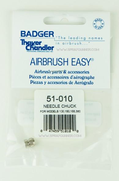 BADGER 51-010 needle locking nut 51-010 Badger