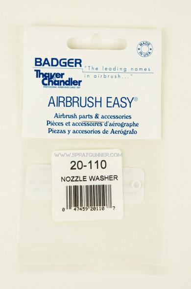 BADGER SOTAR 20-110 PTFE air head Washer 20-110 Badger