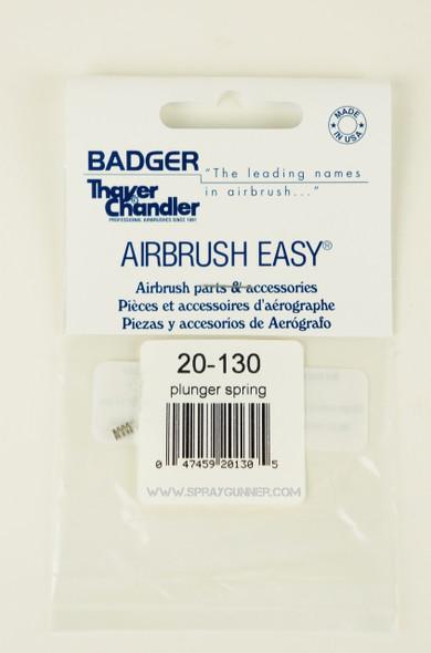 BADGER SOTAR 20-130 Air Valve Spring 20-130 Badger