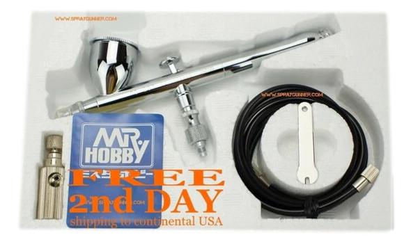 GSI Creos Mr Airbrush Procon Boy PS-267 0.2mm PS-267 GSI Creos Mr Hobby