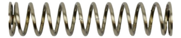 Needle spring for 0.18mm Mr Airbrush Custom PS770-13 GSI Creos Mr Hobby