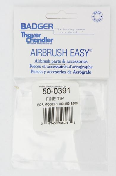 BADGER 50-0391 Fine Tip 50-0391 Badger