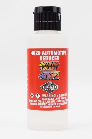 Createx 4020 Automotive Reducer 2-32oz 4020 Createx