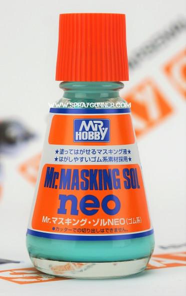 GSI Creos MrHobby MrMasking Sol Neo M132 GSI Creos Mr Hobby