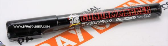 MrHobby Gundam Marker Black GM10 GM10 GSI Creos Mr Hobby