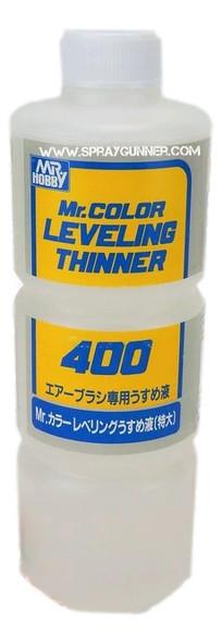 GSI Creos MrColor Leveling Thinner GSI Creos Mr Hobby