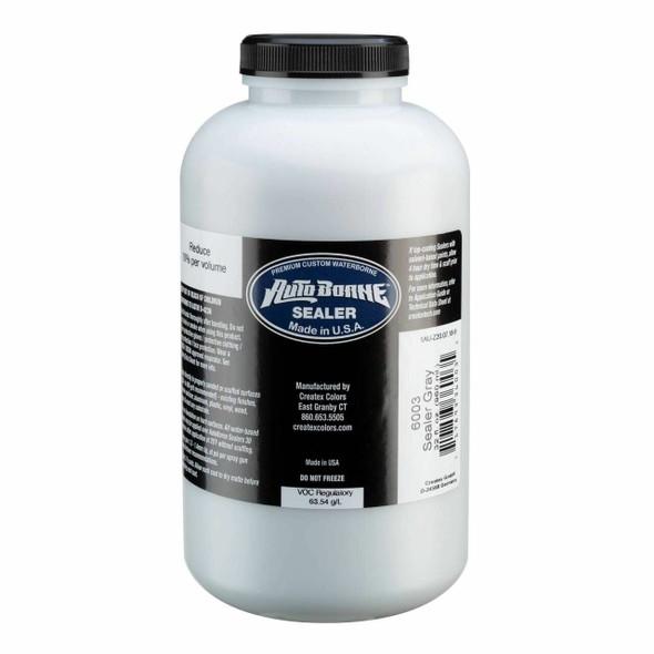 AutoBorne Sealer Grey 6003 32oz 6003-32 Createx