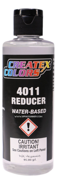 Createx Reducer 4011 for Wicked, Illustration, Airbrush Colors 4011 Createx