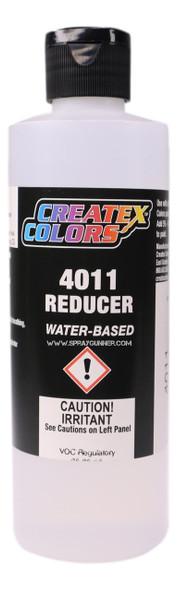 Createx Flash Reducer Fast Dry 4011 8oz 4011-08 Createx