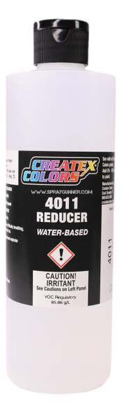Createx 4011 for candy2o, Wicked Colors and other Createx 16oz 4011-16 Createx