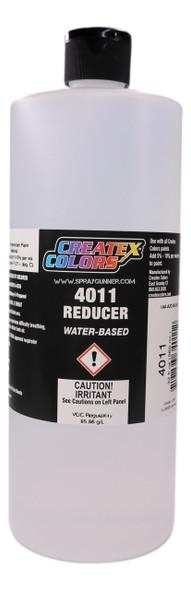 Createx Colors Reducer 4011 32oz 4011-32 Createx