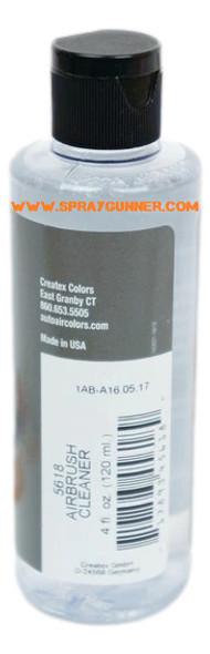 Createx Colors Airbrush Cleaner 5618 Createx