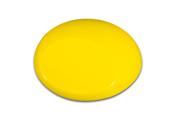 Createx Wicked Paints Wicked Yellow W003 W003 Createx