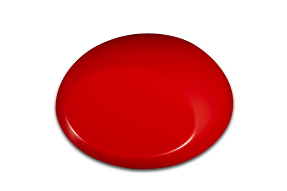 Wicked Red W005 W005 Createx