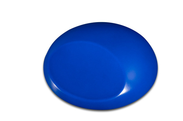 Wicked Blue W007 W007 Createx