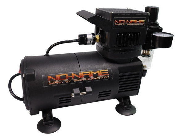 Rooty Tooty Airbrush Compressor by NO-NAME Brand NN-AG420 NO-NAME brand