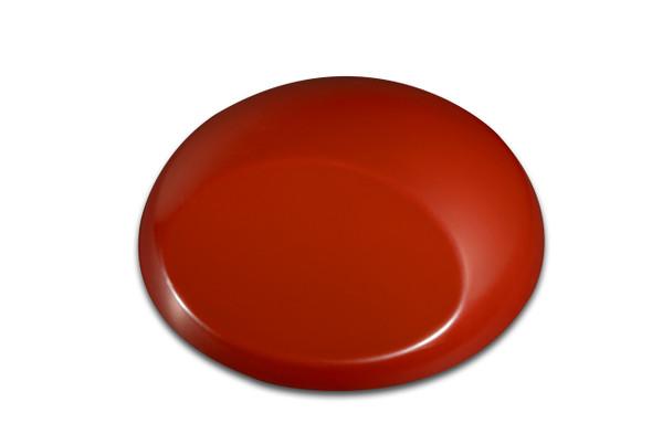 Wicked Red Oxide W012 W012 Createx