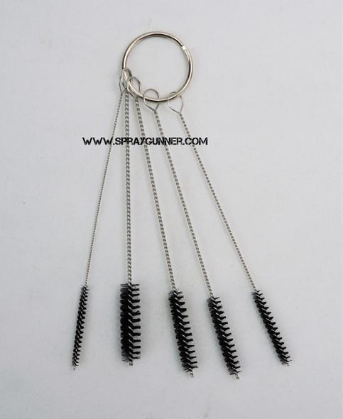 Cleaning Brush Set by NO-NAME Brand NN-BD430 NO-NAME brand