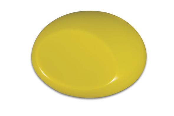 Wicked Detail Yellow W052 W052 Createx