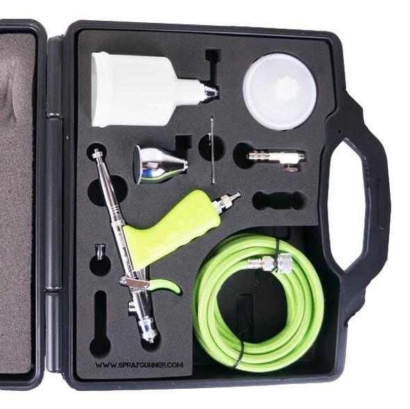 Grex TritiumTG Micro Spray Gun Set MFTG MFTG Grex Airbrush