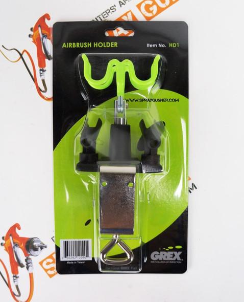 Grex Airbrush Holder HD1 Grex Airbrush