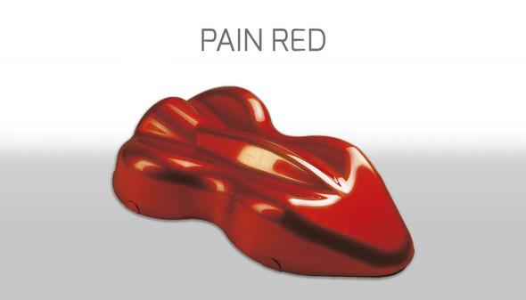 Custom Creative Water-Based Paint Pain Red BCW-PR-60 Custom Creative