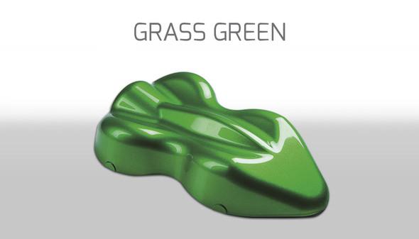 Custom Creative Water-Based Paint Grass Green BCW-GG-60 Custom Creative