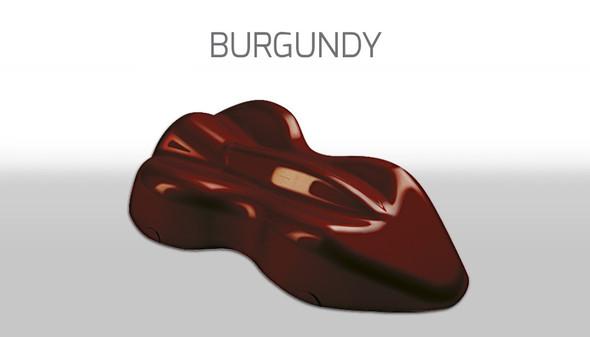 Custom Creative Water-Based Paint Burgundy BCW-BG-60 Custom Creative