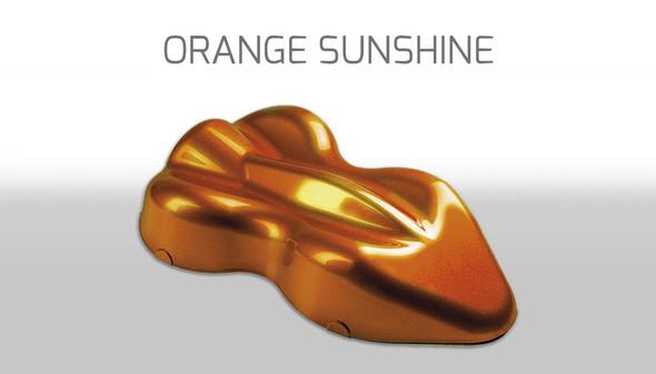 Custom Creative Water-Based Paint Orange Sunshine BCW-OS-60 Custom Creative