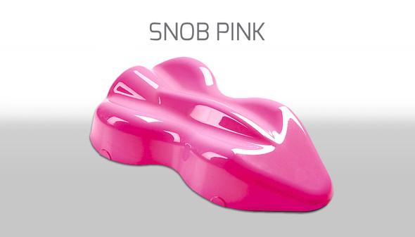 Custom Creative Water-Based Paint Fluorescent Snob Pink FLW-PK-60 Custom Creative