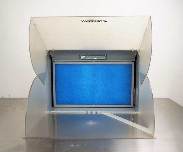 Portable Hobby Spray Booth by NO-NAME Brand NN-BD512A NO-NAME brand