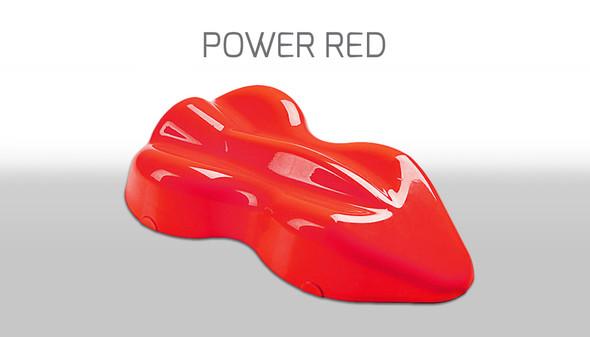 Custom Creative Solvent-Based Racing Fluorescents Power Red FLS-PR-150 Custom Creative