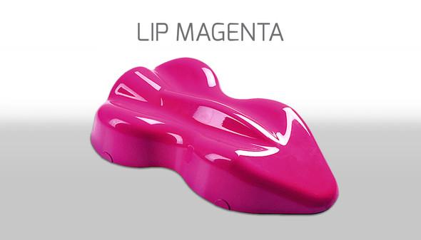 Custom Creative Solvent-Based Racing Fluorescents Lip Magenta 150ml FLS-LM-150 Custom Creative