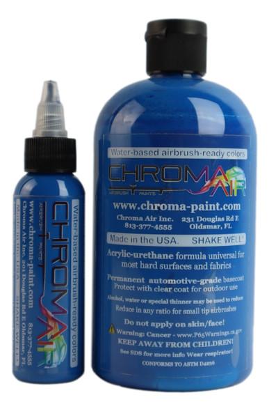 ChromaAir Paints Absolute Blue CA014 ChromaAir Paints