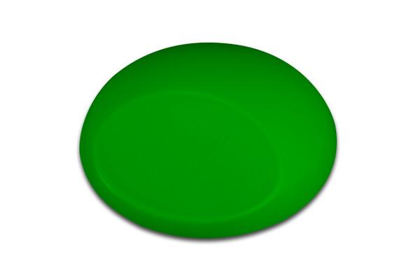 Wicked Fluorescent Green W023 W023 Createx