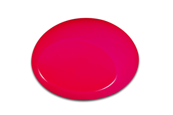 Wicked Fluorescent Pink W026 W026 Createx