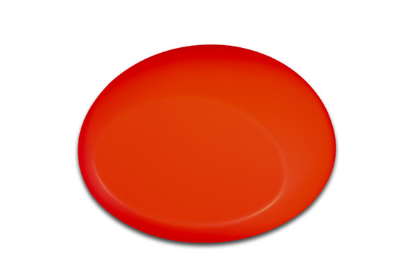 Wicked Fluorescent Orange W027 W027 Createx
